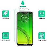Защитное стекло для Motorola Moto G7 Power, фото 1