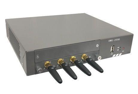 GSM-шлюз OpenVox SWG-2008-4G