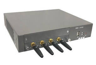 GSM-шлюз OpenVox SWG-2008-4G, фото 2