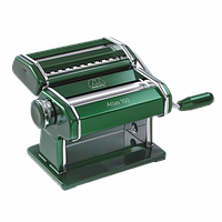 Тестораскатка - локшинорізка Marcato Atlas 150 Green