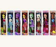 """Кукла """"My Little Pony/ Пони"""" 117A  24 см, 8видов, с расческой, в коробке 27*6*4.5см"""