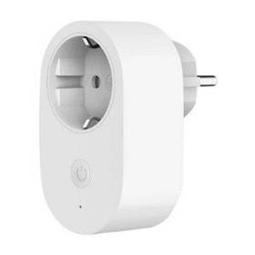 Умная розетка Xiaomi Mi Smart Plug Wi Fi White (GMR4015GL) EAN/UPC: 6934177707568