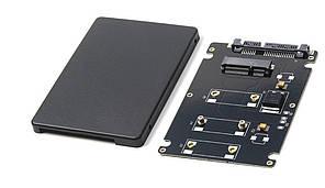 Контролер перехідник з 9 pin на 2 USB