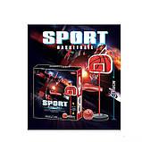 Баскетбол на стійці з м'ячем 8808-1, фото 2