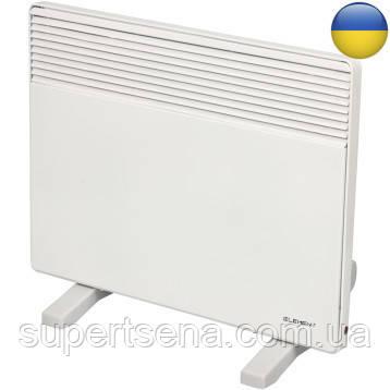 Конвектор CE-2011МВК (2,0/1,0 кВт) +БЕСПЛАТНАЯ ДОСТАВКА! механический (ELEMENT, Украина)