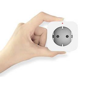 Умная розетка Xiaomi Mi Smart Socket 2 ZigBee White (GMR4014GL) EAN/UPC: 6934177706493