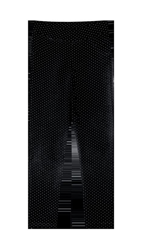 Детские брюки-джеггинсы для девочки *Джерси* (размеры 104-134. цвет черный, темно-серый)