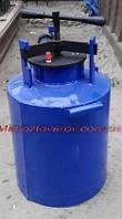 Автоклав для домашнего консервирования на 20 полулитровых и 14 литровых банок