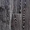 Паркетная доска 180мм Дуб Рустик Натур Селект однополосная трёхслойная БЛЕК масло-воск фаска