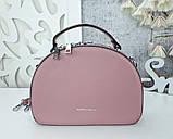 Яркая женская сумочка - клатч Valentino, фото 3