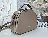 Яркая женская сумочка - клатч Valentino, фото 4