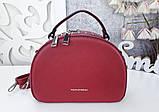 Яркая женская сумочка - клатч Valentino, фото 5