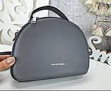 Яркая женская сумочка - клатч Valentino, фото 6