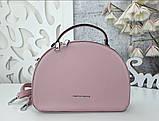 Яркая женская сумочка - клатч Valentino, фото 7
