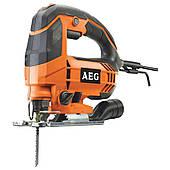 Лобзик AEG STEP 80 (4935451161)