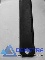 Нож измельчителя жатки КМС-6, КМС-8. КМС 19.010Б - Запчасти к жатке КМС-6 КМС-8