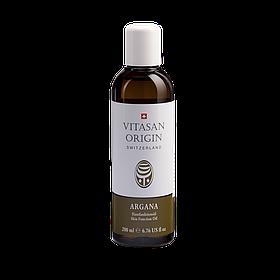Функциональное масло для кожи Аргана Argana Вивасан Швейцария 200 мл