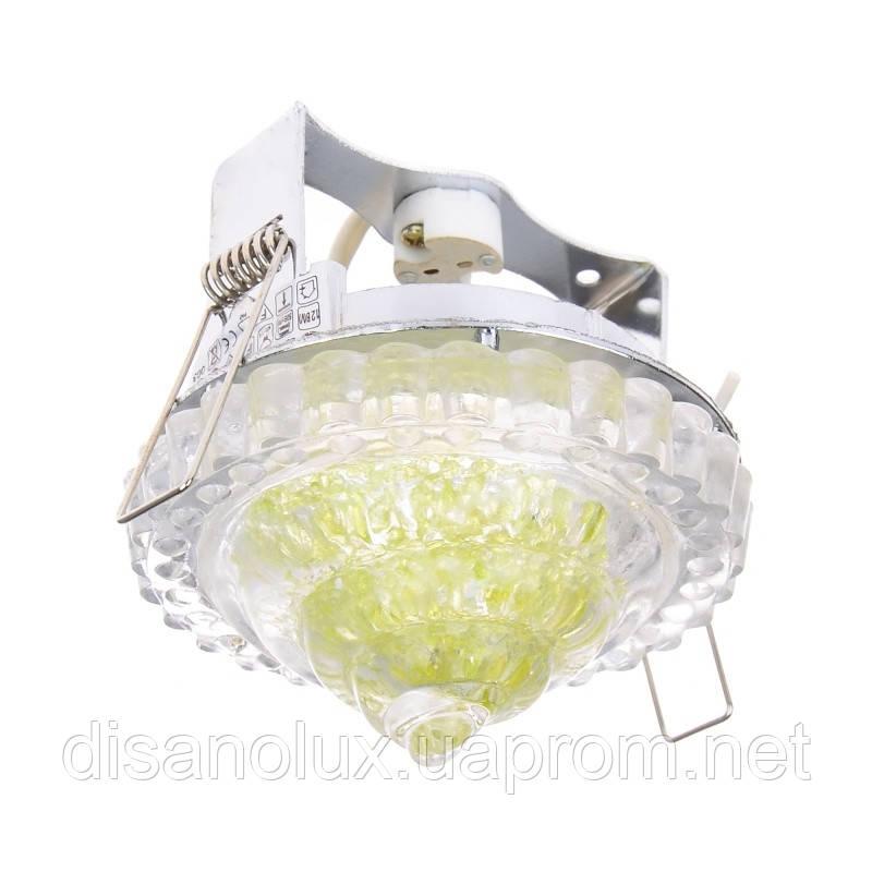 Светильник точечный декоративный HDL-G13 GS