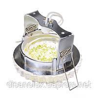 Светильник точечный декоративный HDL-G13 GS, фото 2
