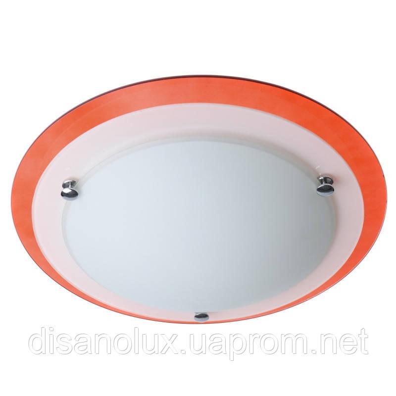 Светильник настенно-потолочный накладной W-188/2 R