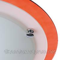 Светильник настенно-потолочный накладной W-188/2 R, фото 2