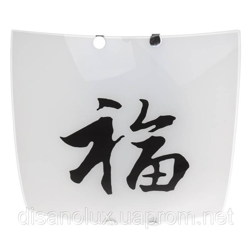 Светильник настенно-потолочный накладной W-484/2