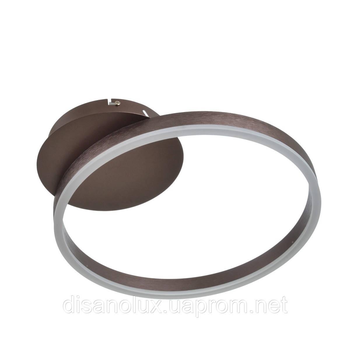 Светильник настенно-потолочный светодиодный накладной BL-935С/23W COF
