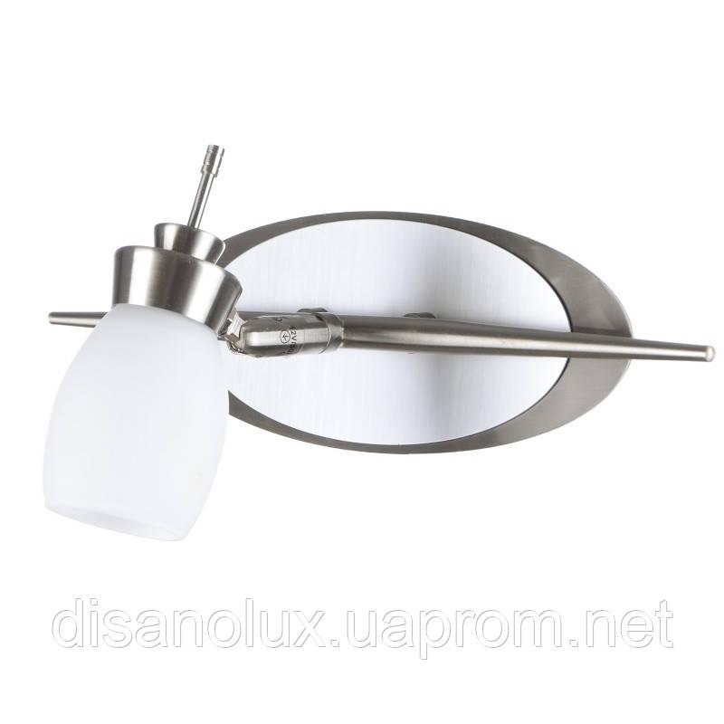 Светильник настенный накладной в спальню спот для чтения SW-307/1