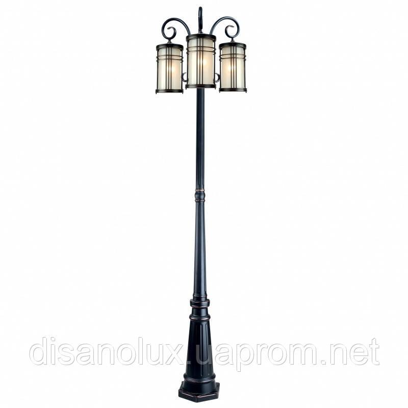Уличный фонарь садово-парковый GL-58 E-3
