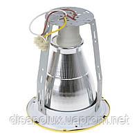 Светильник потолочный встроенный VDL-50S PB, фото 2