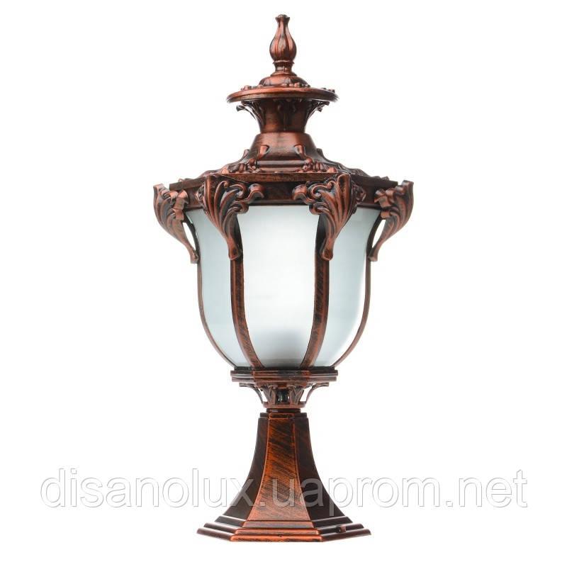 Уличный фонарь садово-парковый GL-69 BH