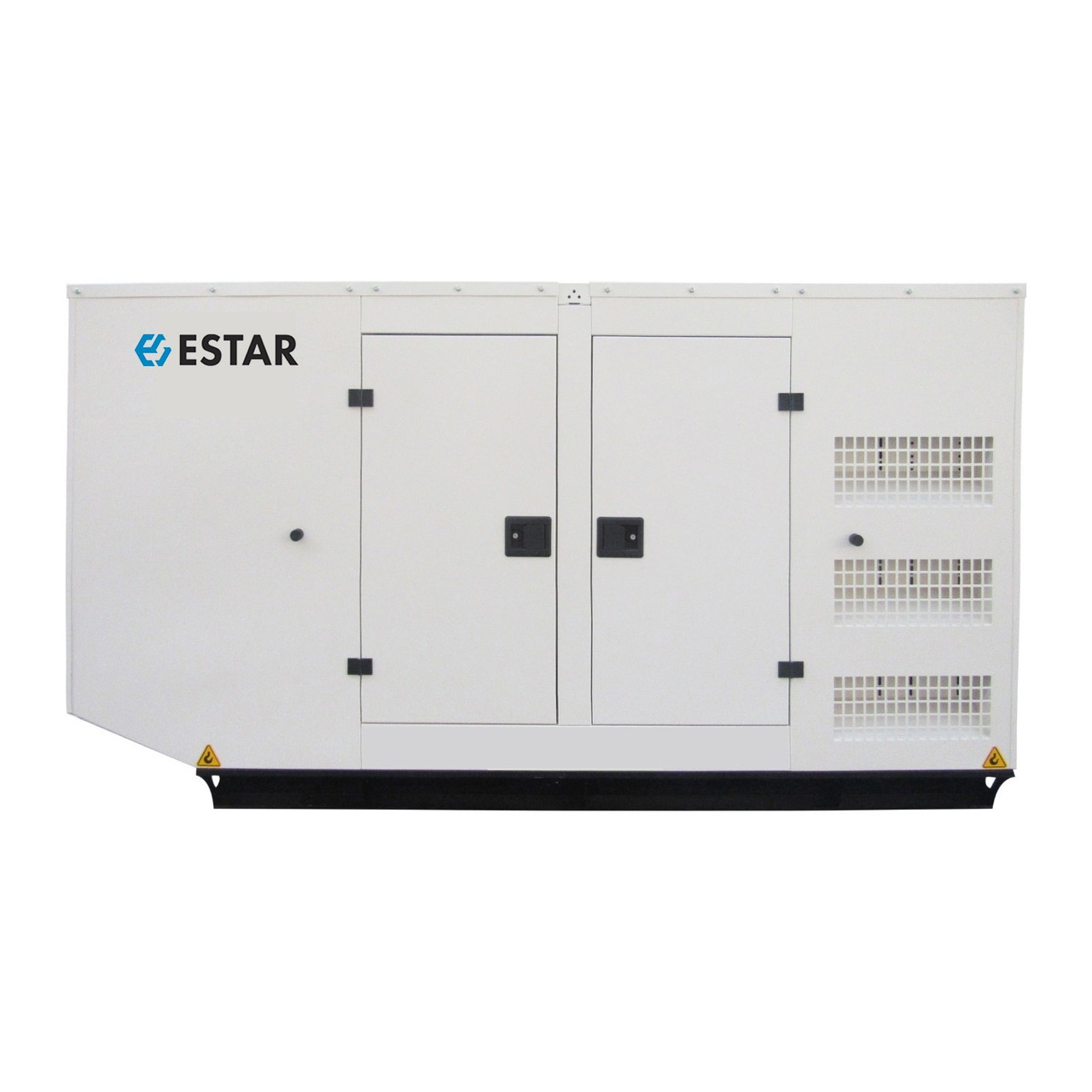 ⚡ESTAR ES55-RSA (44 кВт) + АВР (підігрів і автоматичний запуск)