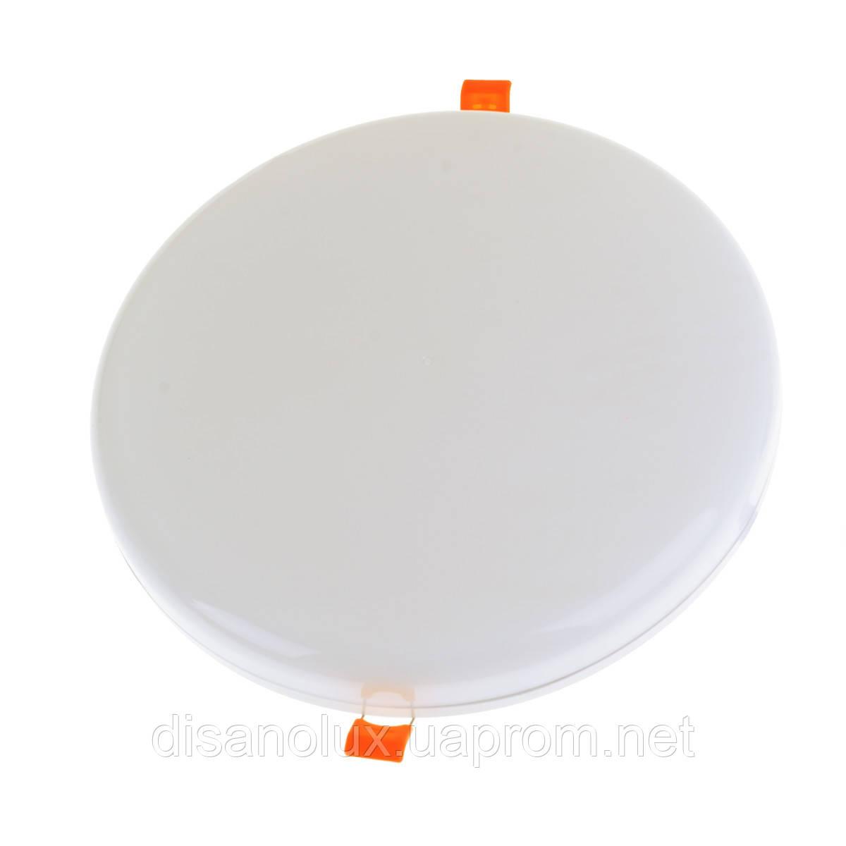 Светильник потолочный встроенный светодиодный LED-47/50W NW led