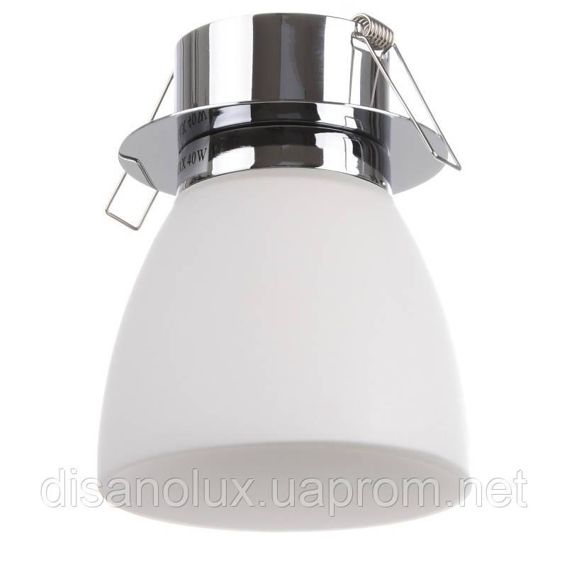 Светильник потолочный накладной BR-02 138C/1 G9