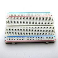 Макетна плата 400 точок для Arduino MB 102 (Беспаечная), фото 6