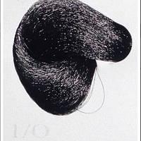 1/0 Vitality's Tone Тонирующая безаммиачная краска  краска - Черный ,100мл