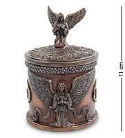 Шкатулка Veronese Ангел 11 см 1903894