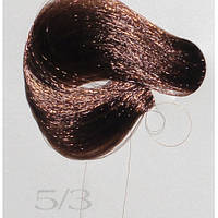 5/3 Vitality's Tone Тонирующая безаммиачная краска  краска - Золотистый светло-каштановый ,100мл