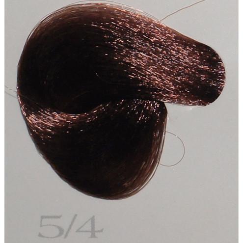 5/4 Vitality's Tone Тонирующая безаммиачная краска  краска - Медный светло-каштановый ,100мл