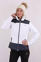 Женская горнолыжная куртка Running River 6021 Белая