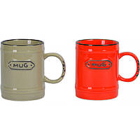 """Стильная кружка для напитков """"MUG"""" кружки подарочные, кружка для питья, фото 1"""