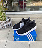Мужские кроссовки Adidas Cloudfoam CG5800 46,5, фото 5