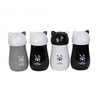 """Термос для горячих и холодных напитков """"Biu"""" разные цвета, 280мл, 15х7см, термосы, термос для чая, фото 1"""