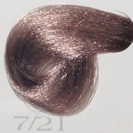 7/21 Vitality's Tone Тонирующая безаммиачная краска  краска - Пепельный бежевый блондин ,100мл