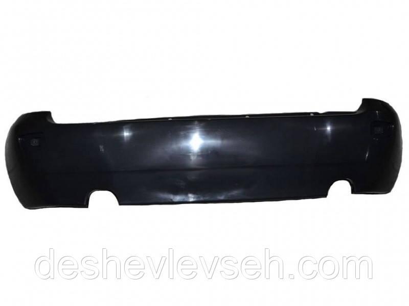 Бампер ВАЗ-1119 задний, 1119-2804015 (ТехноПласт)