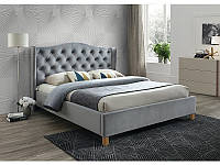 Кровать Aspen Signal Velvet