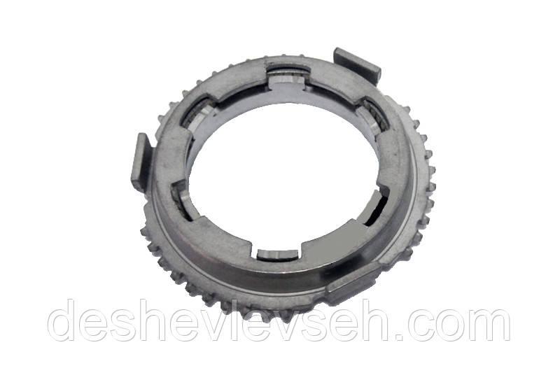 Кольцо ВАЗ-2190 синхронизатора блокирующее в сб., 2181-1701302 (Тольятти)