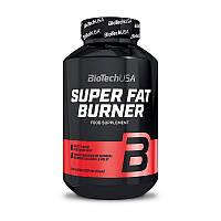 Жиросжигающий препарат Super Fat Burner (120 tabs)