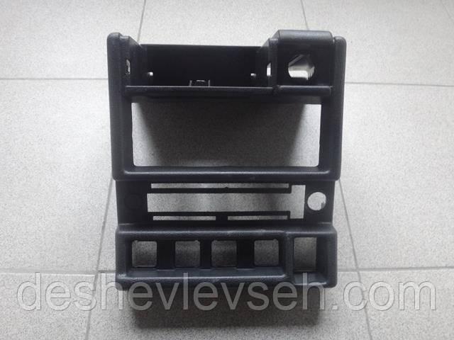 Панель ВАЗ- 2108 радиоприемника, 2108-5326014 (Сызрань)