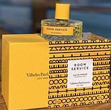 Vilhelm Parfumerie Room Service парфумована вода 100 ml. (Вільгельм Парфумер Обслуговування Номерів), фото 3